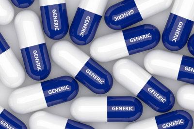 generic pill