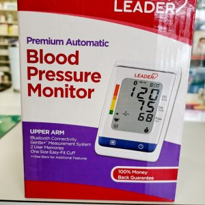 Blood Pressure Monitor Automatic Arm 2 User x 60 Memory Extra Large Cuff Zewa $59.99