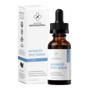 Clear- Advanced spot serum