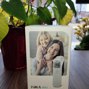 Fora No Contact ForeHead Thermometer $39.99