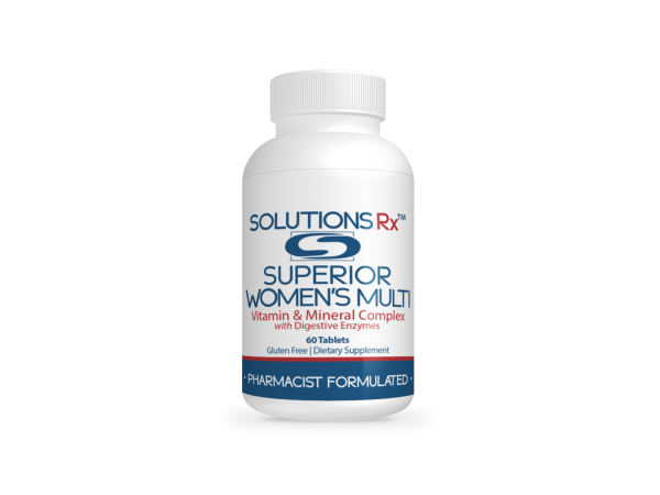 Superior Womens Multivitamins